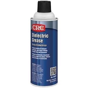 CRC 02083 Di-Electric Grease - 10.5oz Aerosol Spray Can