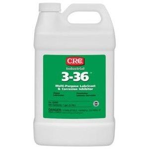 CRC 03006 3-36 Multi-purpose Lubricant