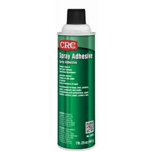 CRC 03018 Spray Adhesive