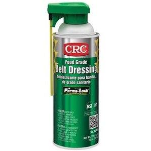 CRC 03065 Food Grade Belt Dressing Lubricant - 10oz Aerosol Can
