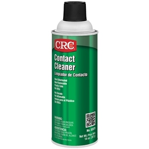 CRC 03070 Contact Cleaner