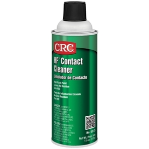 CRC 03125 Hf Contact Cleaner (high Flash)