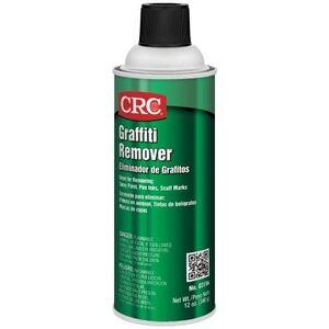 CRC 03194 Graffitti Remover - 12oz Aerosol Spray Can