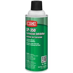 CRC 03262 Superior lubrication and corrosion protection for metal parts and assemblies that are stored indoors. Protection lasts up to 2 years. Promotes easy start-up of stored equipment.