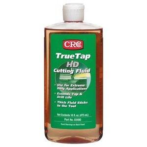CRC 03400 TrueTap Cutting Fluid - 16oz Bottle