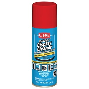 CRC 05131 Display & Electronics Screen Cleaner, 8oz