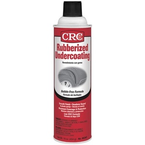 CRC 05347 CRC 05347 16 WT OZ RUBBERIZED SPRAY
