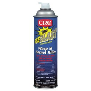 CRC 14009 Bee Blast Insecticide