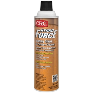 CRC 14400 All Purpose Cleaner - 18oz Aerosol Spray Can