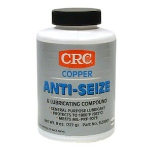 CRC SL35901 Copper Anti-seize