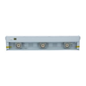"""CSL NCA-LED-24-WT LED Undercabinet Light, 24"""", White"""