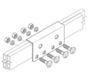 Cable Tray - Splicer Kits