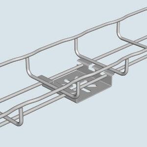 Cablofil C50PG Wall Mount Attachment, Steel