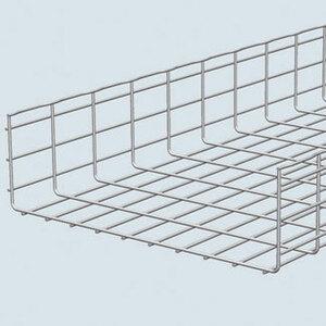 """Cablofil CF150/450EZ Cable Tray, 6"""" x 18"""" x 10'"""