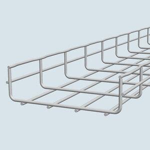 Cablofil CF54/600EZ Cf54/600ez - Cablofil Cable Tray