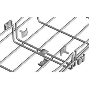 Cablofil SWKEZ Cable Tray Washer Kit, Steel