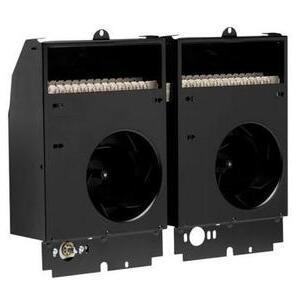 Cadet CT402T ComPak Twin 4000W Fan Forced Heater Assembly