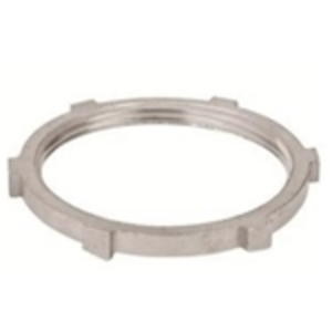 """Calbrite S60700LN00 Locknut, Size: 3/4"""", Material: Stainless Steel"""