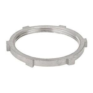 "Calbrite S61200LN00 1-1/4"" Stainless Steel Locknut"