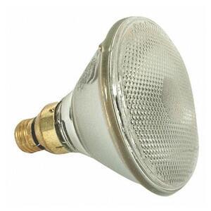 Candela 150PAR/FL/STG Incandescent Lamp, PAR38, 150W, 120V