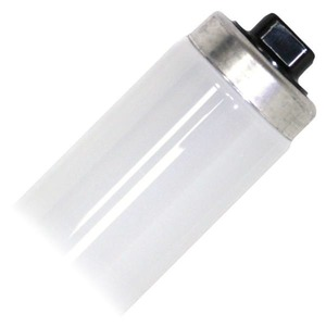 Candela F36T12/CW/HO Fluorescent Lamp, T12, 45W, High Output, Recessed Double Contact, 4200K