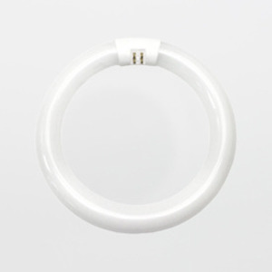 Candela FC8T9/CW/RS Fluorescent Lamp, Circular, T9, 22W, 4100K