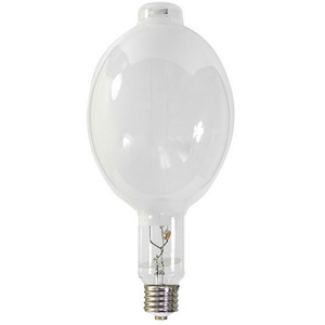 Candela H36GW-1000/DX 1000 Watt Bulb Coated Mercury Vapor BT56