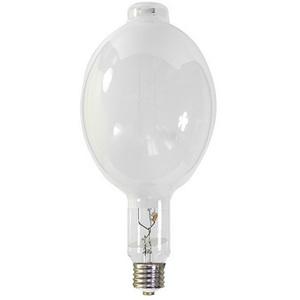 Candela H36GW-1000/DX 1000 Watt Bulb Coated Mercury Vapor BT56