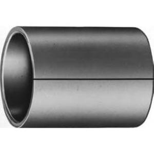 "Carlon E200NS8 4"" PVC Split Coupling."