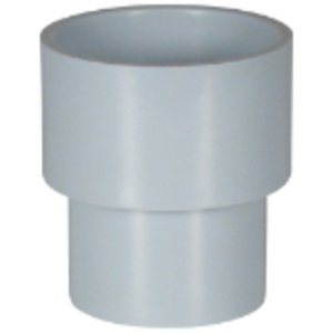 Carlon E910F PVC Conduit Repair Coupling, 1""