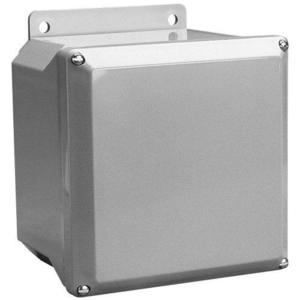 Carlon NS884 CAR NS884 8X8X4 N12 ENCLOSURE