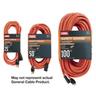 Carol Cable Outdoor/Indoor Extension Cords
