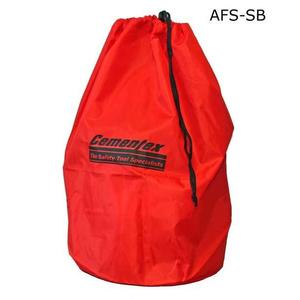Cementex AFS-SB Arc Flash Face Shield Storage Bag