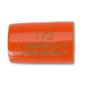 Cementex IS38-20 Square Drive Socket