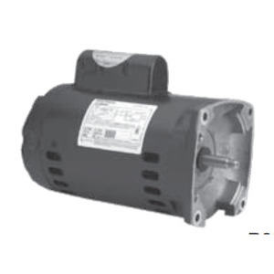 Century B840 2-1/2HP POOL&SPA PUMP MTR