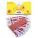 Certified Safety Mfg. R220-260