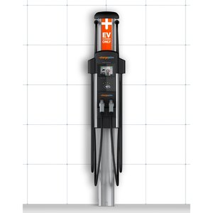 ChargePoint CT4023-GW1 Electric Vehicle Charging Station, Level 2