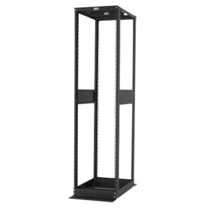 "Chatsworth 15053-703 Server Frame, Black, 7' H x 19"" W x 29"" D"