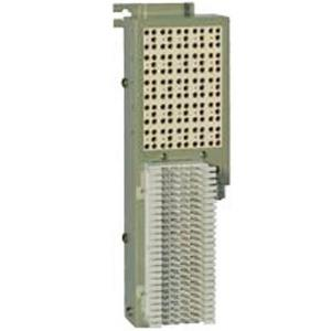 "Circa Telcom 2625QC/QC Building Entrance Terminals, 25 Pair 66, 10""H x 3.5""W x3.25""D"