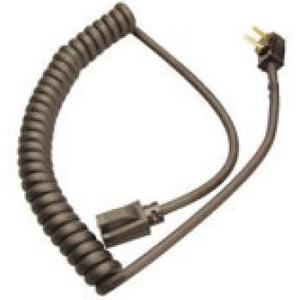 Coleman Cable 012260008 16/3 4-20'SJEO R/A