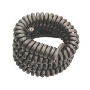 Coleman Cable 098130008 SJEOW Rubber Cord, 16/3, 20' Coil