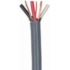 Coleman Cable 503100409 8/3 BUS DROP 600V