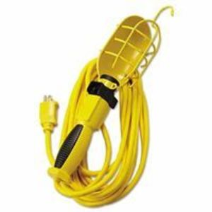 Coleman Cable 58578802SW 25 Foot Light/Outlet
