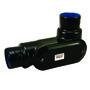 Conduit Bodies - PVC Coated - Type LR