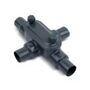 Conduit Bodies - PVC Coated - Type X
