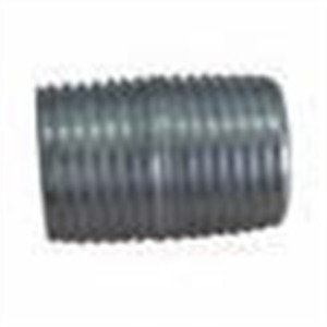 Conduit Pipe 25020701 3/4XCL COND NIP GAL