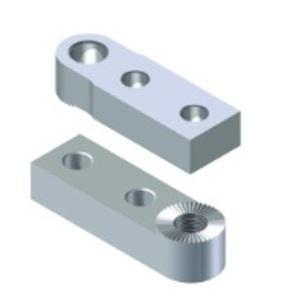 Connector Manufacturing Company RL-ADS-SB CMC RL-ADS-SB SHORT ADAPTER - SHORT