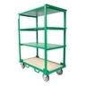 Convertible Material Carts