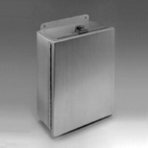 Cooper B-Line 1084-4XACHC Nfal Box 10.00x8.00x4.00