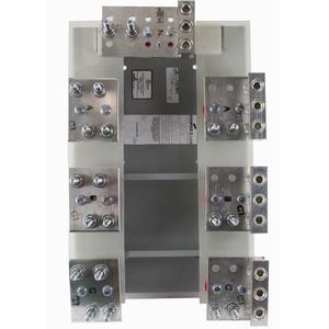 Cooper B-Line 6067-HEELS 800A, 50 kAIC, CT Base, Line Stud, Load Lug